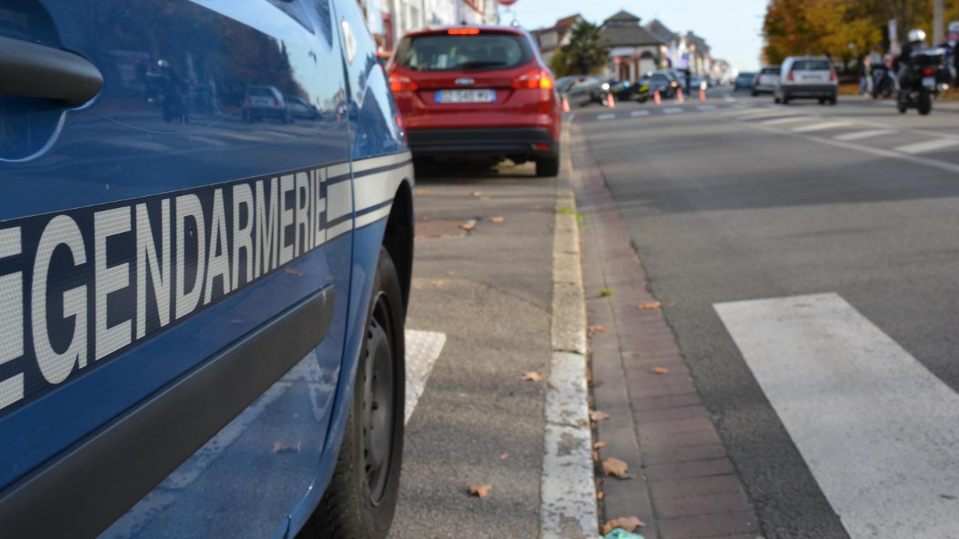Trois personnes ont été interpellées ce matin jeudi vers 9h boulevard de l'Impératrice (photo d'illustration).
