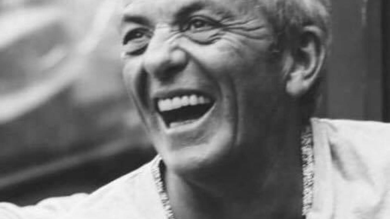 L'Adieu à Benoît Peyronnet, personnage très apprécié du Touquet