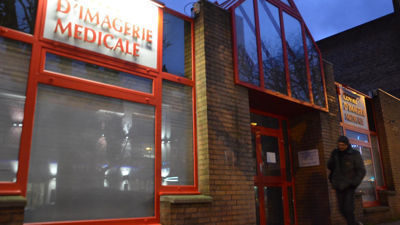 Le cabinet de radiologie du boulevard Jean-Jaurès va rouvrir le lundi 4 février, mais des rendez-vous pourront être pris dès le lundi 7 janvier.