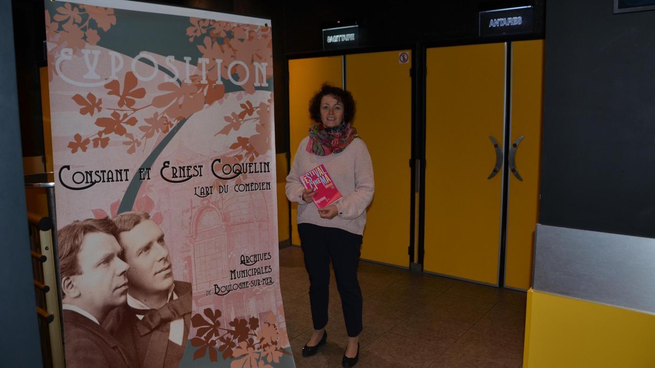 Festival, expo, rencontres, l'année 2019 sera riche en rendez-vous au cinéma Les Stars, la directrice Hélène Lebas présente le programme.