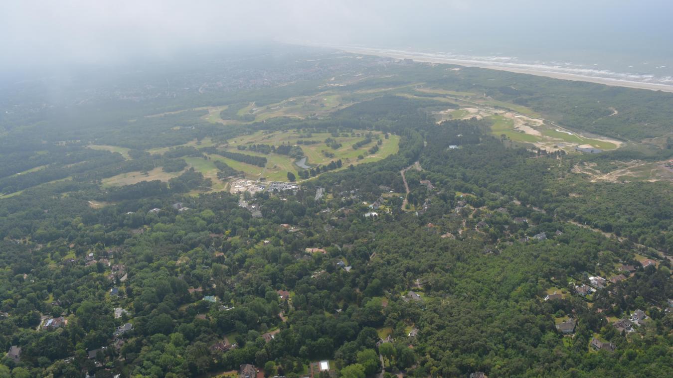 L'ASFD souhaite que la municipalité soit encore plus vigilante pour préserver ses presque 1 000 hectares de verdure.