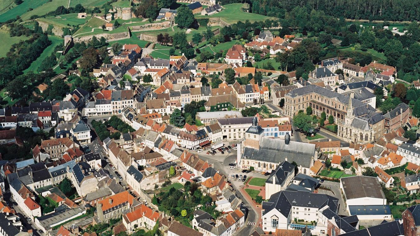 En dix ans, Montreuil a perdu près de 300 habitants.
