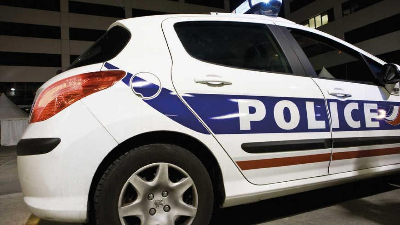 Un cambriolage à Divion pour une voler une Peugeot 107