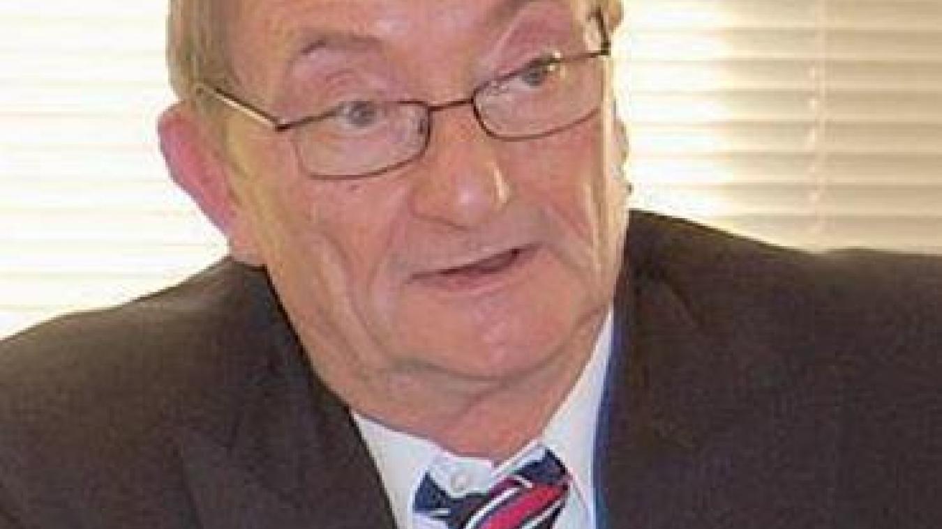 Bernard Lamarre était l'ancien directeur de la CPAM de Boulogne