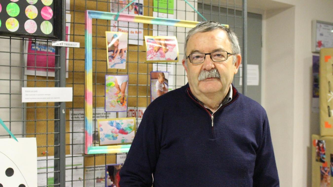 Ruitz : Un ruitelot parmi les auteurs des incivilités au city stade, le maire déçu