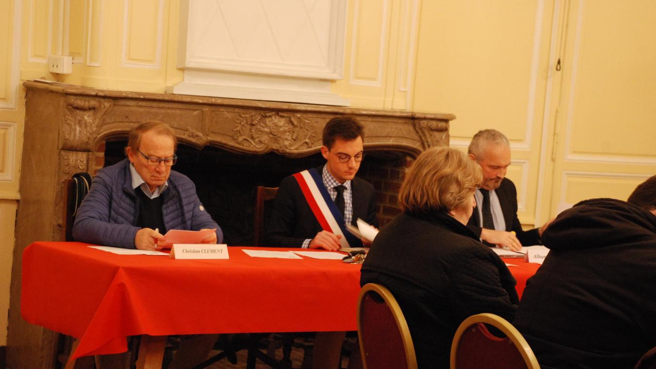 Stéphane Sieczkowski-Samier a su contrer la demande des 14 élus majoritaires de son conseil municipal.