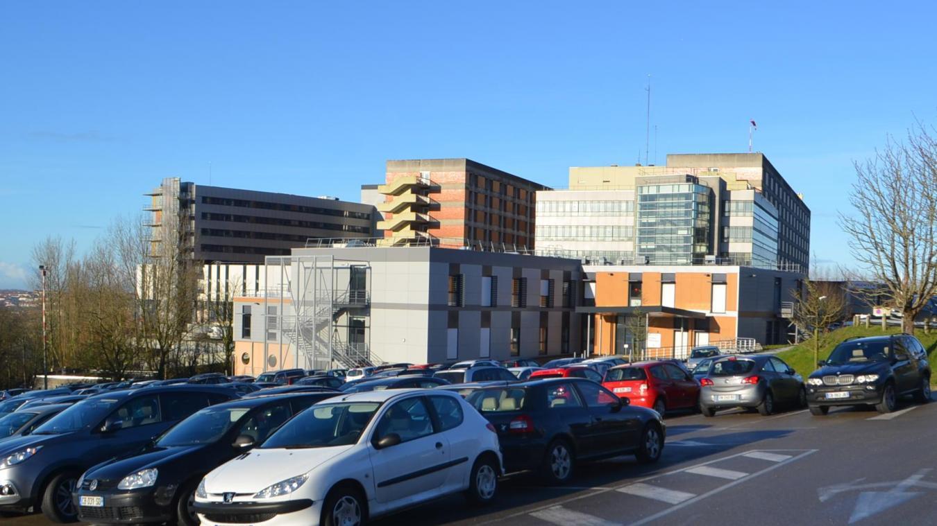 Boulogne : une petite révolution entamée au centre hospitalier Duchenne