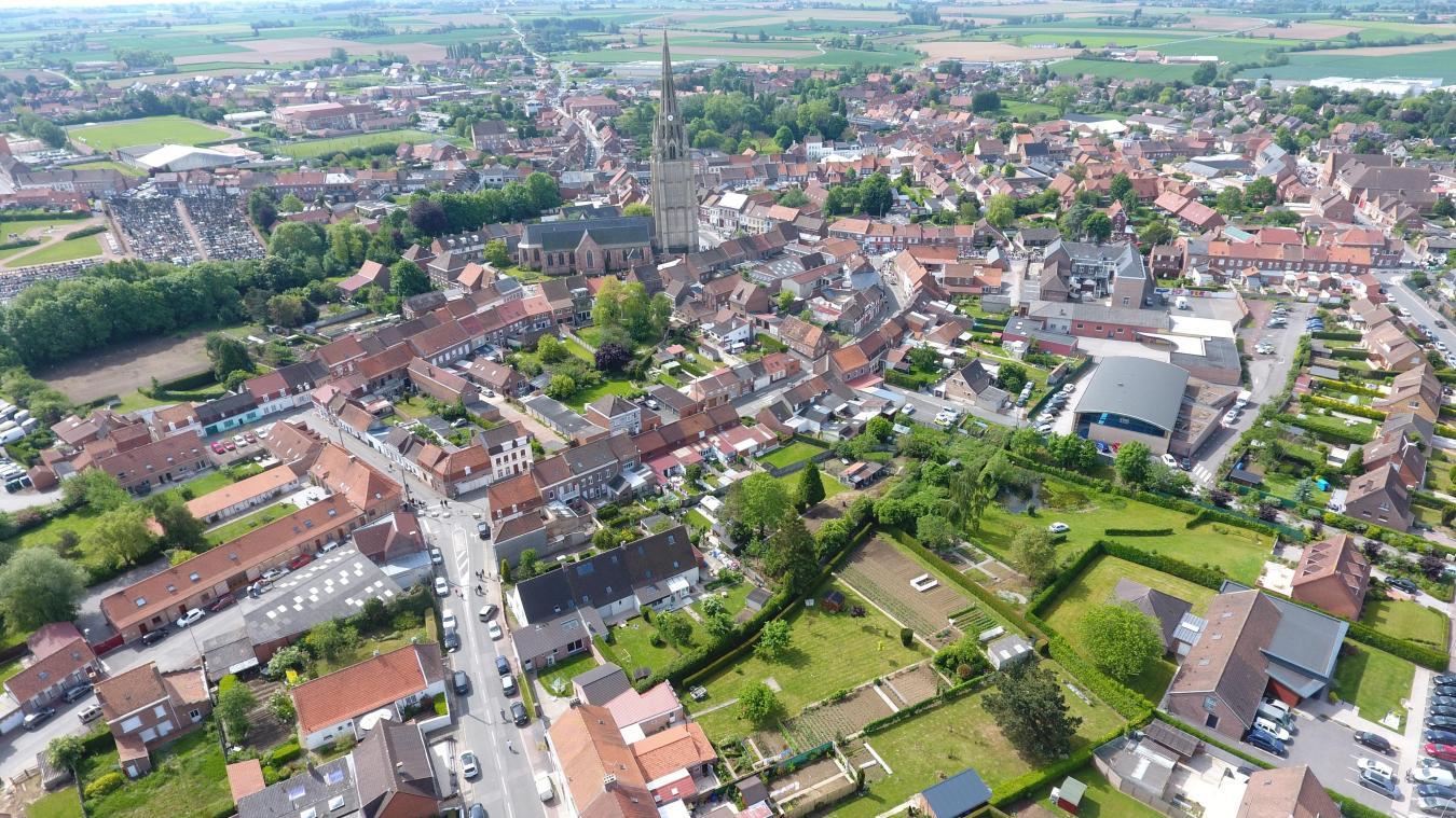 Le plan local d'urbanisme intercommunal de la CCFI sera adopté dans le courant de l'année 2019, après une enquête publique. Il sera la référence en matière d'urbanisme pendant 10 à 15 ans.