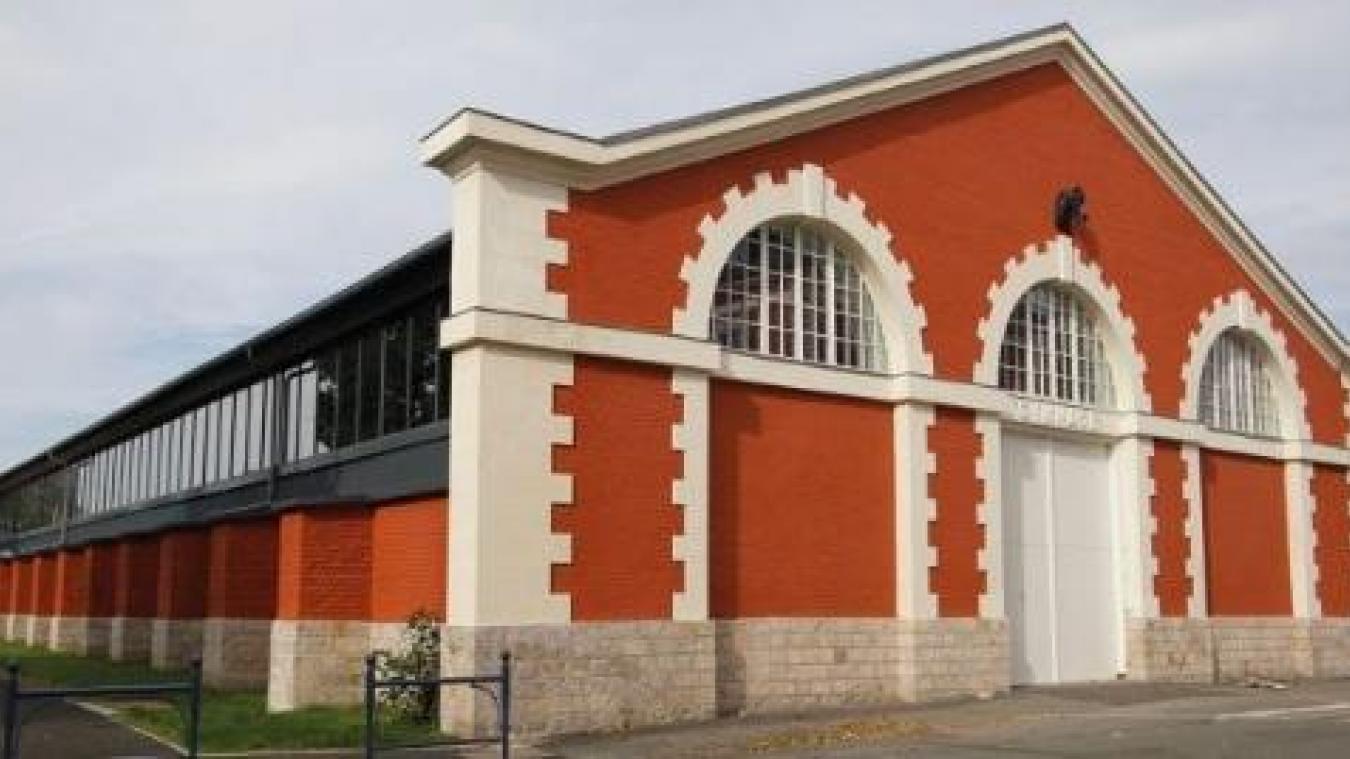 Arras: la salle Sainte-Claire portera le nom de Philippe Rapeneau