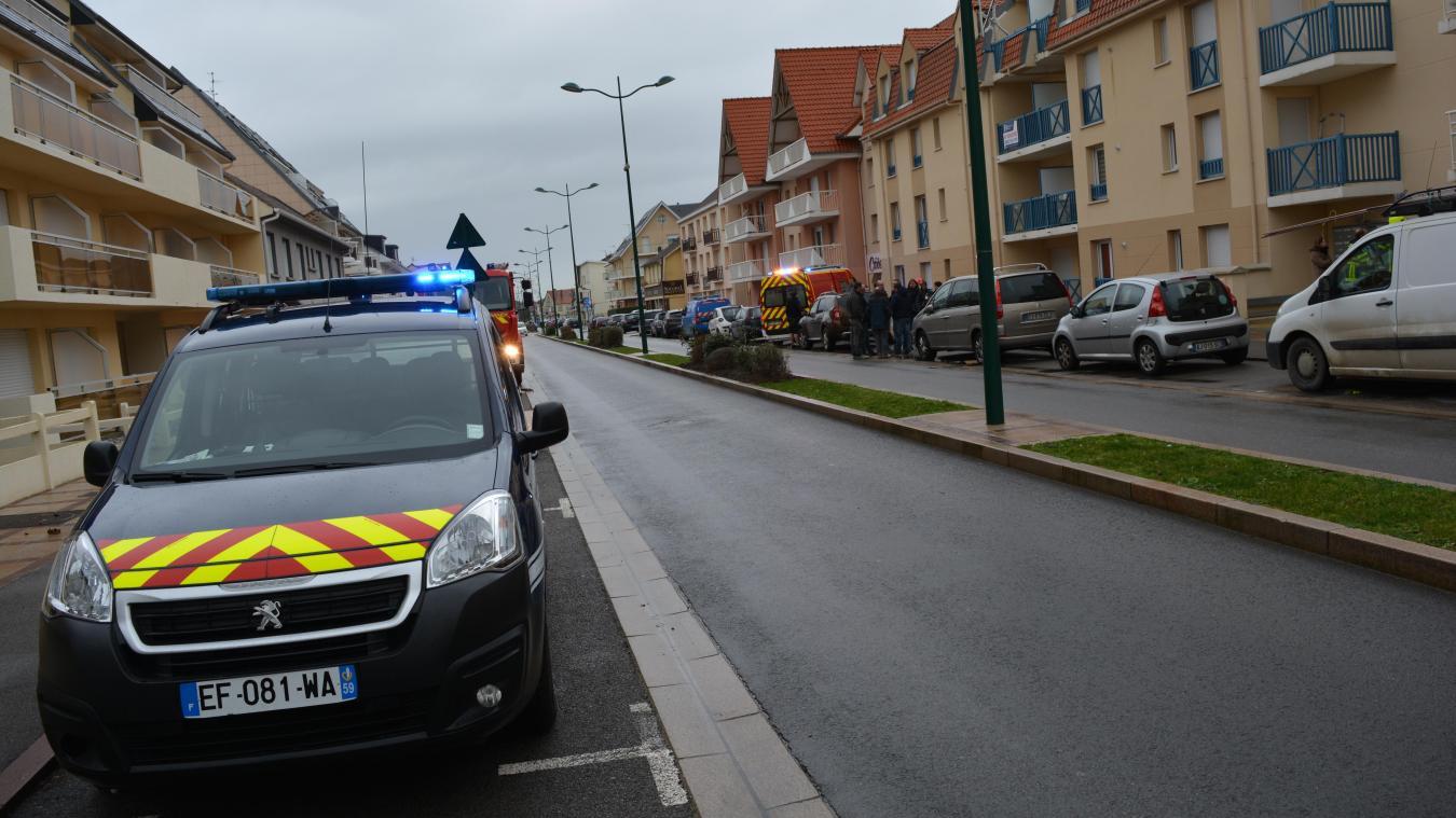 Stella : trente personnes évacuées suite à un dysfonctionnement sur un conduit d'évacuation