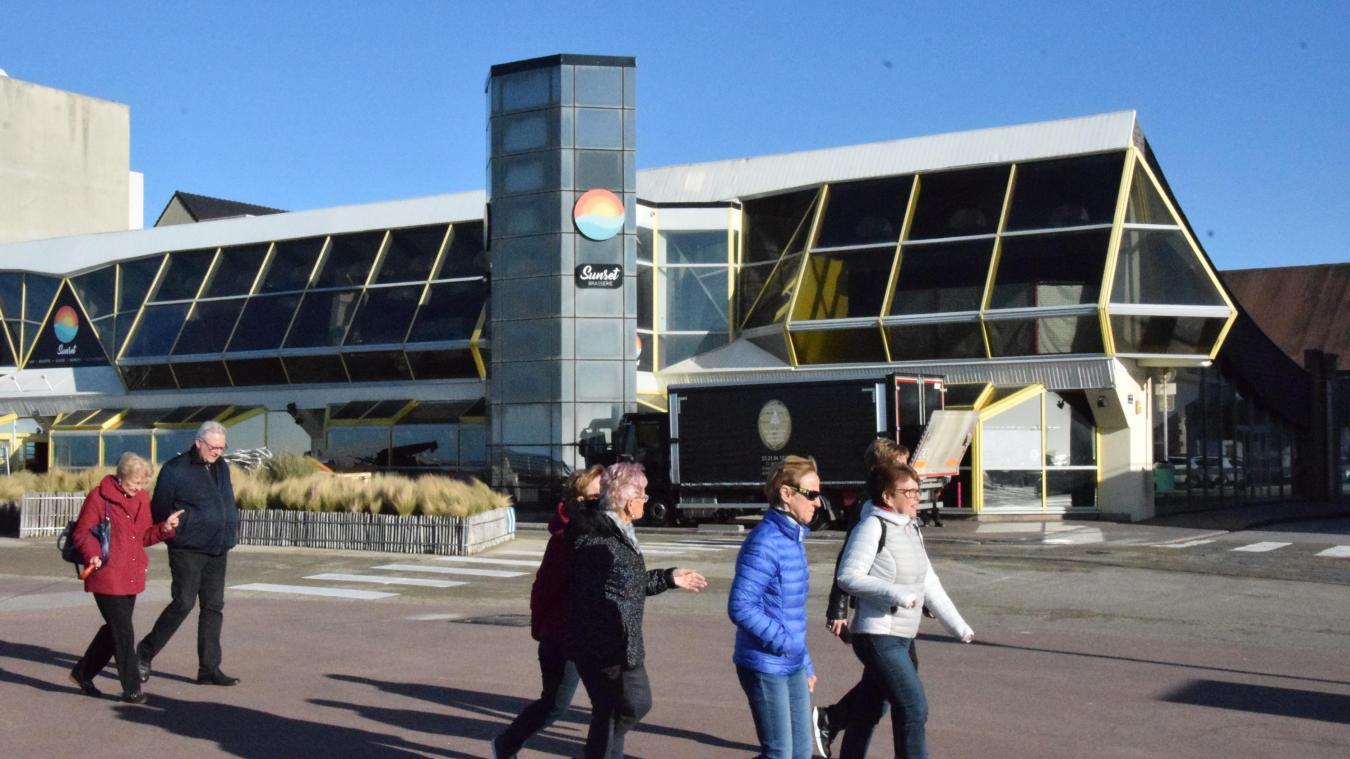 D'ici la fin février, le complexe berckois aura eu son relooking et les adeptes de la piscine comme du bowling pourront à nouveau s'adonner à leur passion.