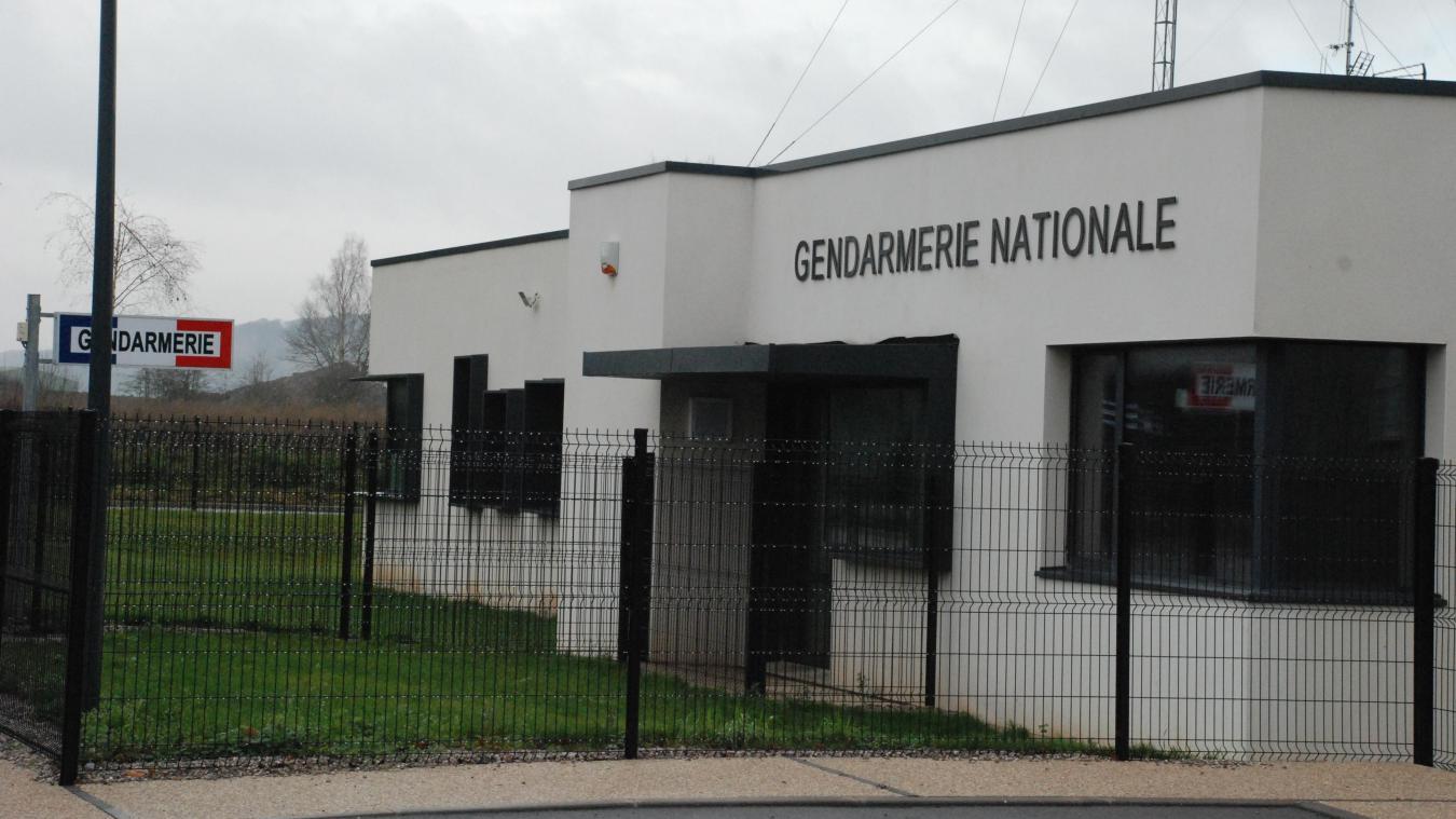 Ce sont les militaires de la gendarmerie de Marconne qui ont interpellé les deux individus.