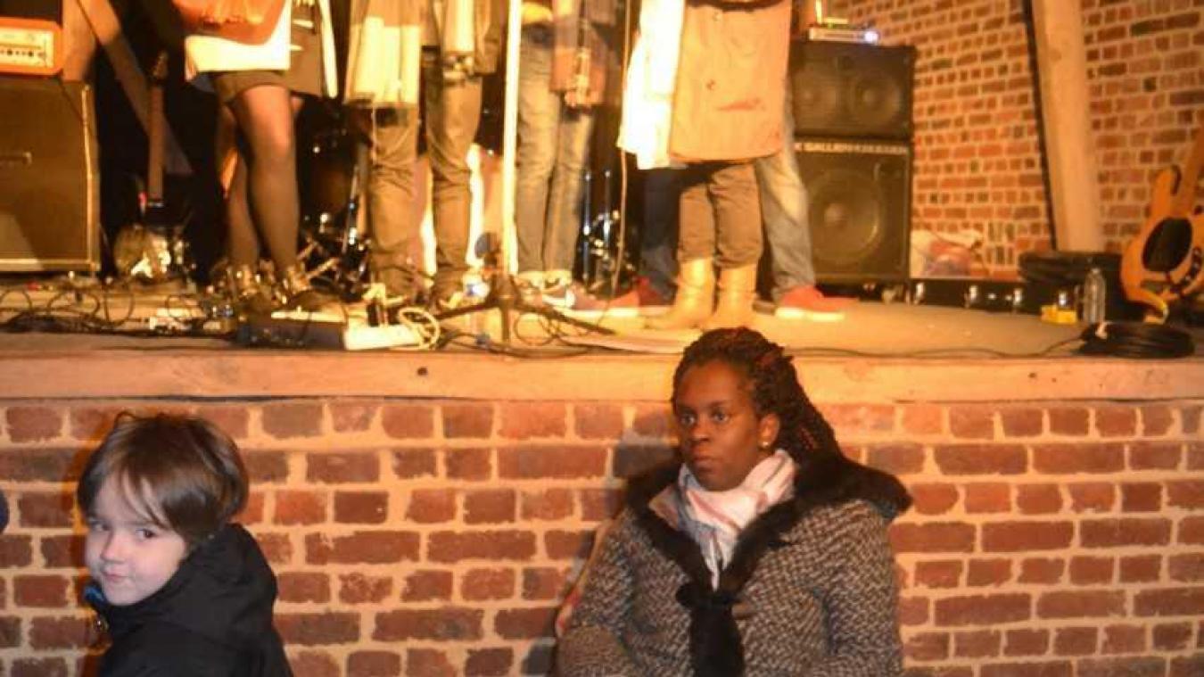 Fléchin :concert de solidarité après un incendie