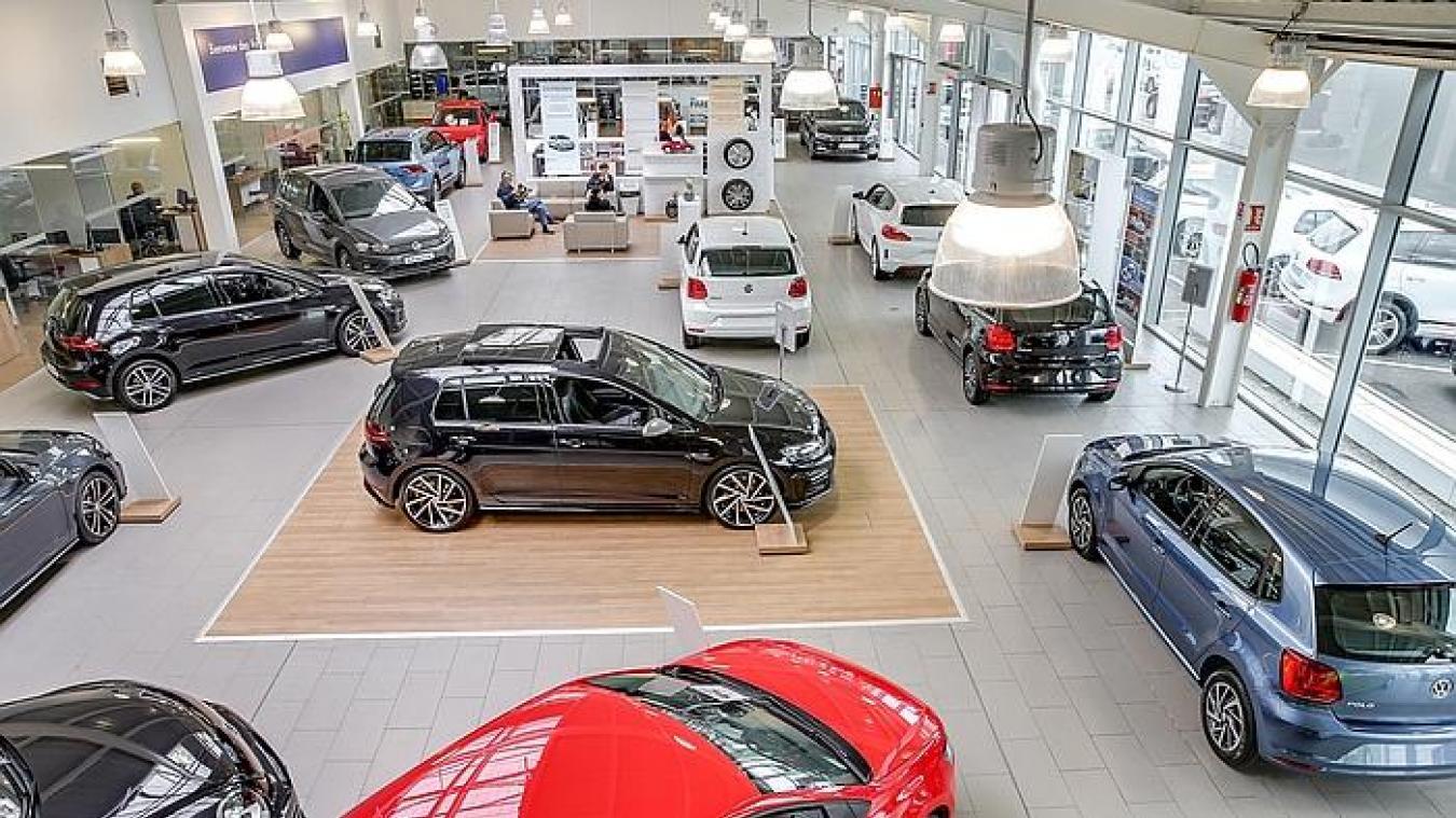 Votre concession Volkswagen recrute à Boulogne-sur-Mer !