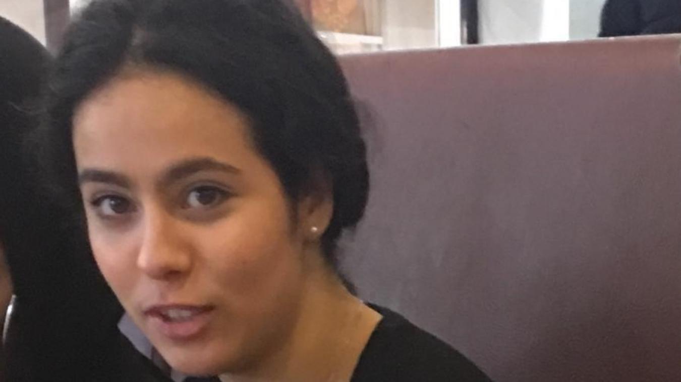 La jeune femme n'a pas était vue depuis le 7 janvier dernier. Une enquête de police est ouverte.