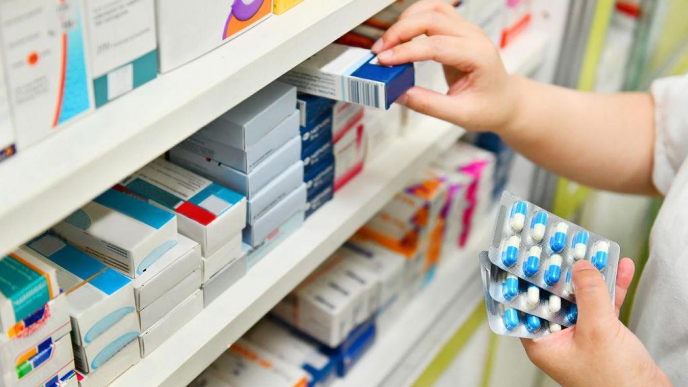 Rappels de lots de médicaments: après le valsartan, l'irbésartan