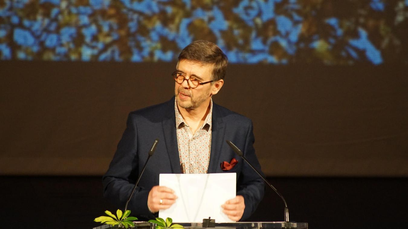 L'annonce a été faite par Damien Carême, maire de Grande-Synthe, lors de ses voeux à la population, ce dimanche 13 janvier.