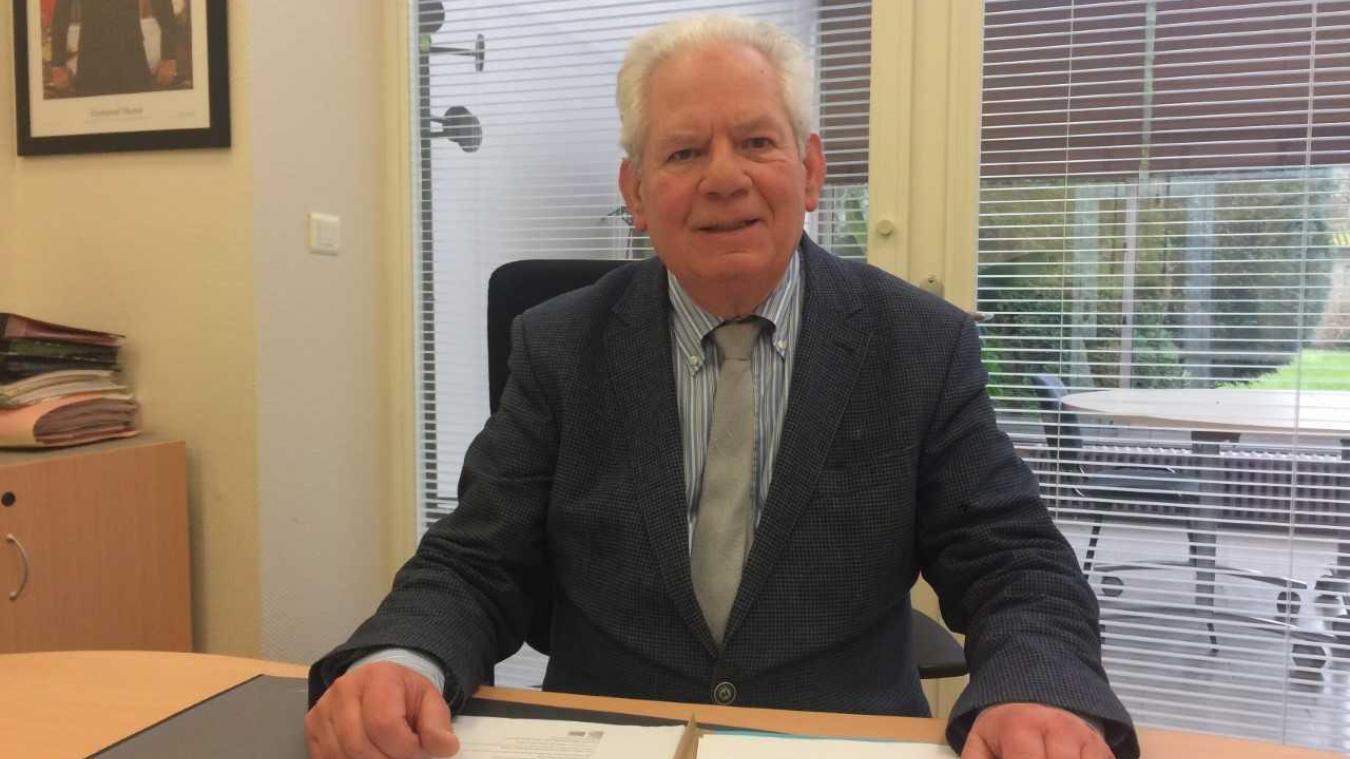 Jean-François Torillec est délégué du Défenseur des Droits dans le Pas-de-Calais. Il tient des permanences bi-mensuelles en sous-préfecture de Saint-Omer.