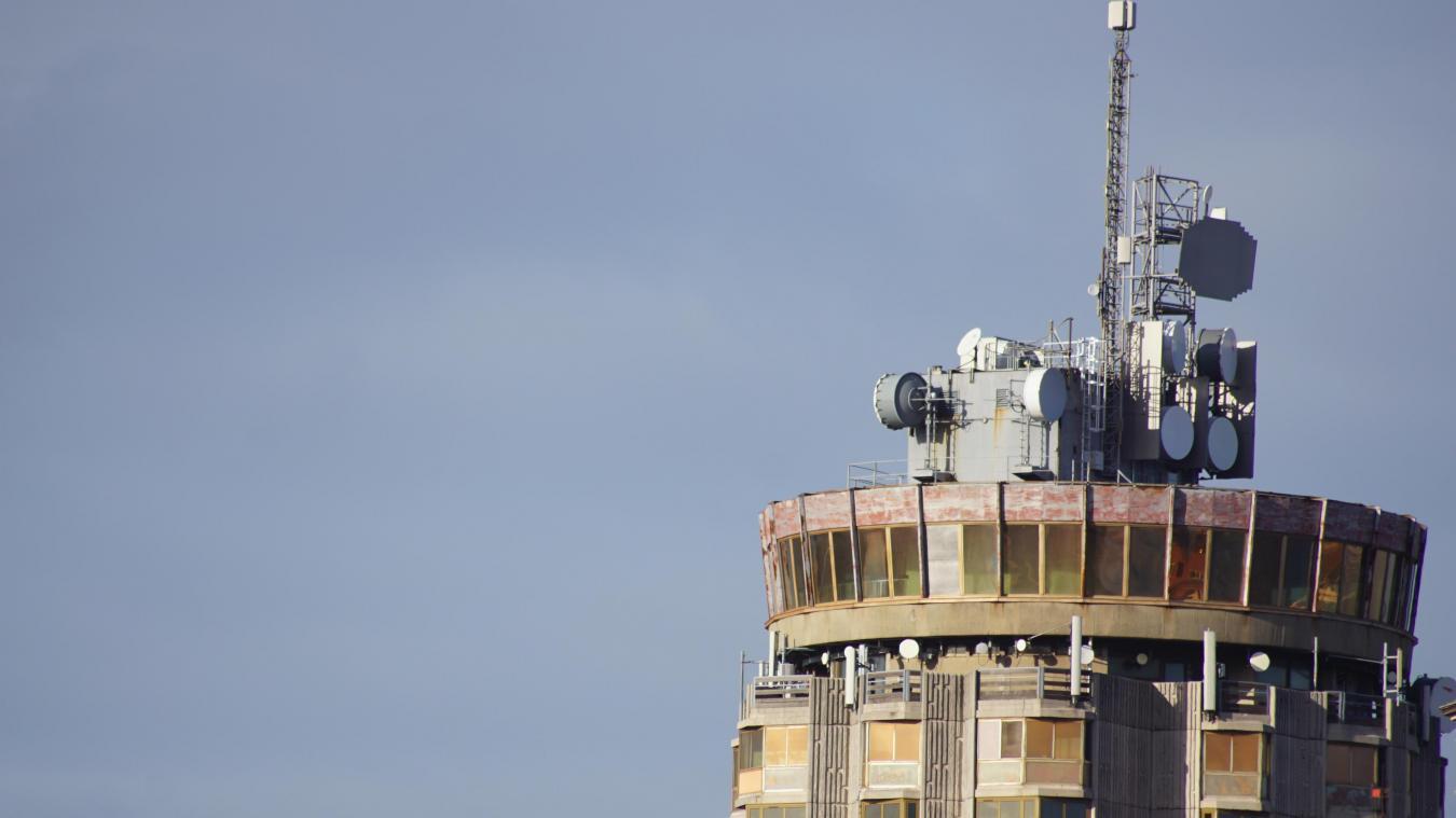 Qui contrôle les 300 antennes-relais en ville ?