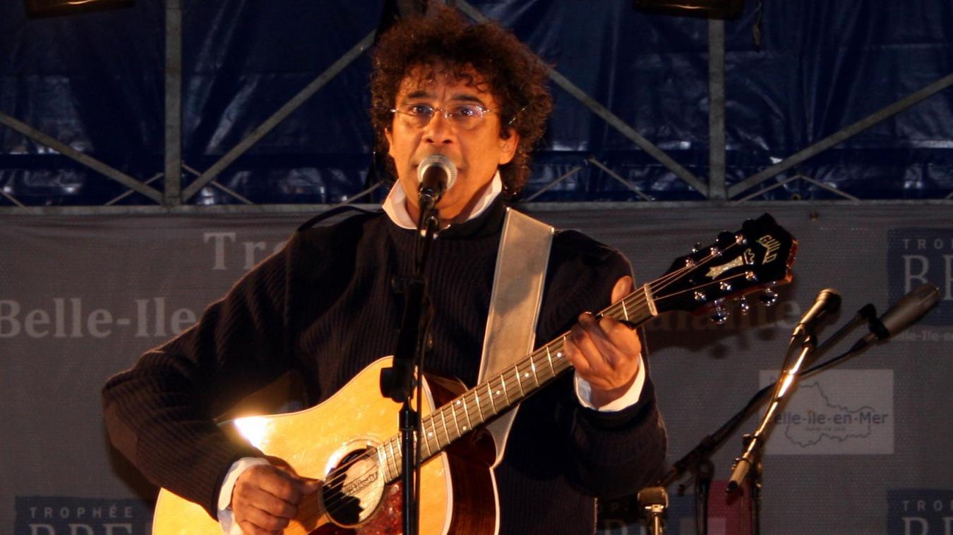 Laurent Voulzy en concert à la basilique de Boulogne-sur-Mer début mars