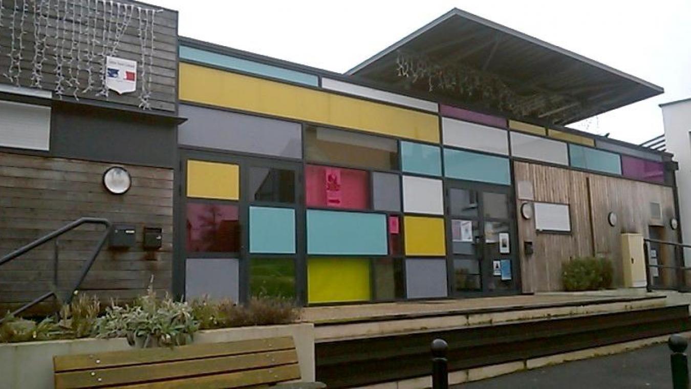 Le centre social de La Capelle continuera d'accueillir les centres de loisirs.