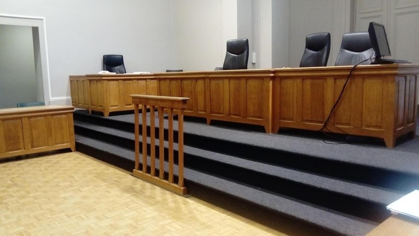 Les trois prévenus ont été jugés au tribunal de grande instance de Boulogne-sur-Mer.