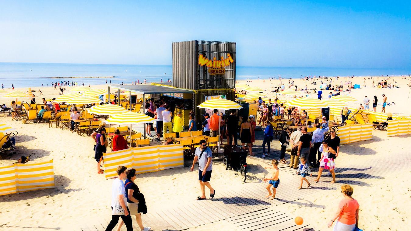 Cela fait 5 ans déjà que Le Touquet figure dans le top 10 des plus belles plages de France. Un classement établi par les internautes de Tripadvisor.