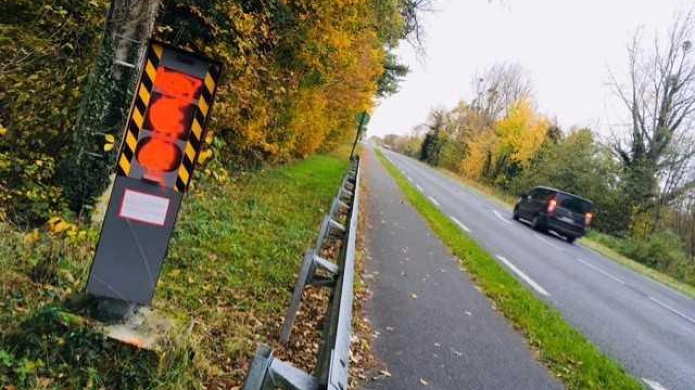 Montreuillois : radars vandalisés, la facture s'annonce salée !