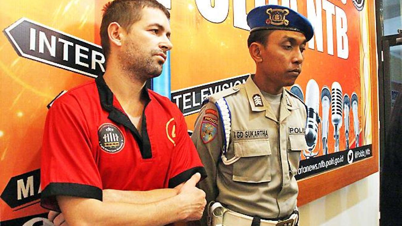 Béthune : le Béthunois suspecté de trafic de drogue s'évade de sa prison indonésienne