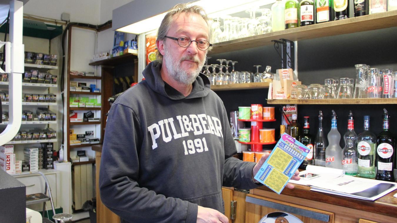 Une cliente de l'Hippodrome à Calonne-Ricouart a gagné 250 000 euros (vidéo)
