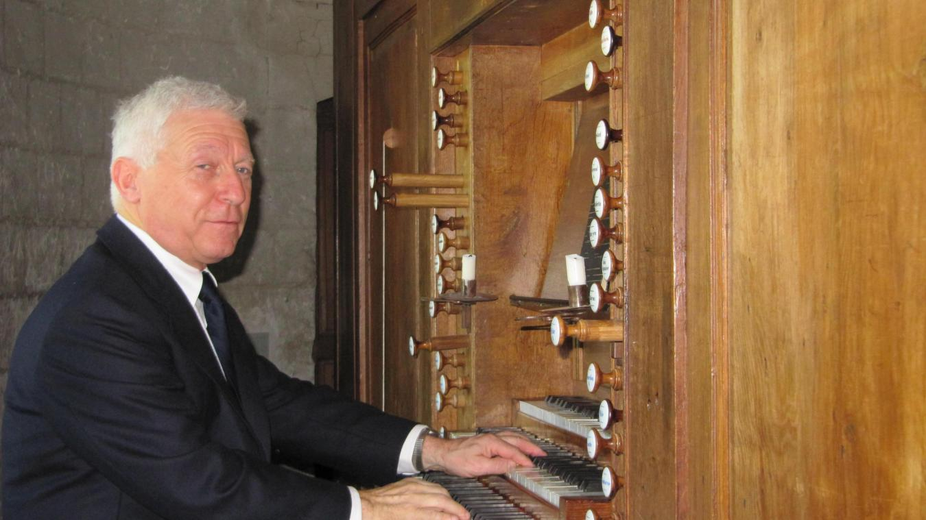 Bernard Saison avait 72 ans.