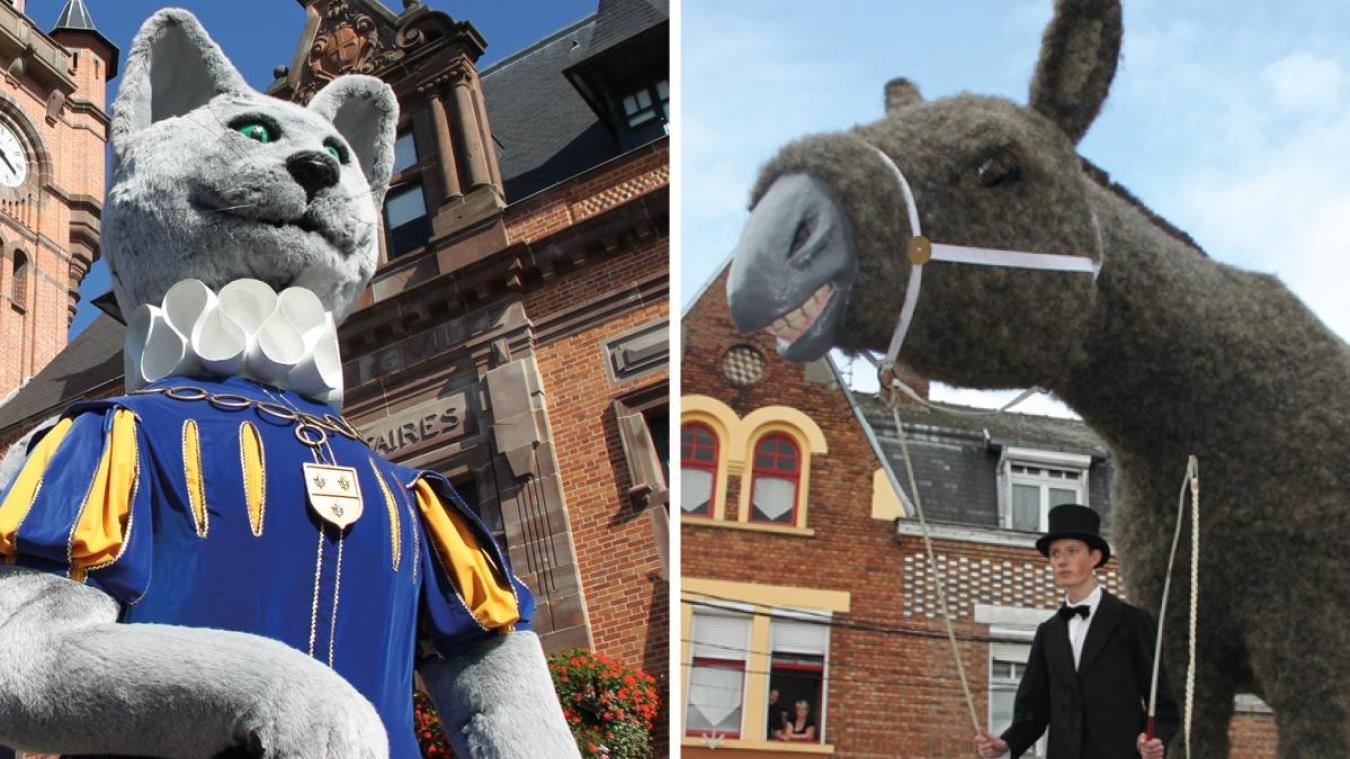 Merville - Estaires : le Caou est-il dépassé par le Baudet ?