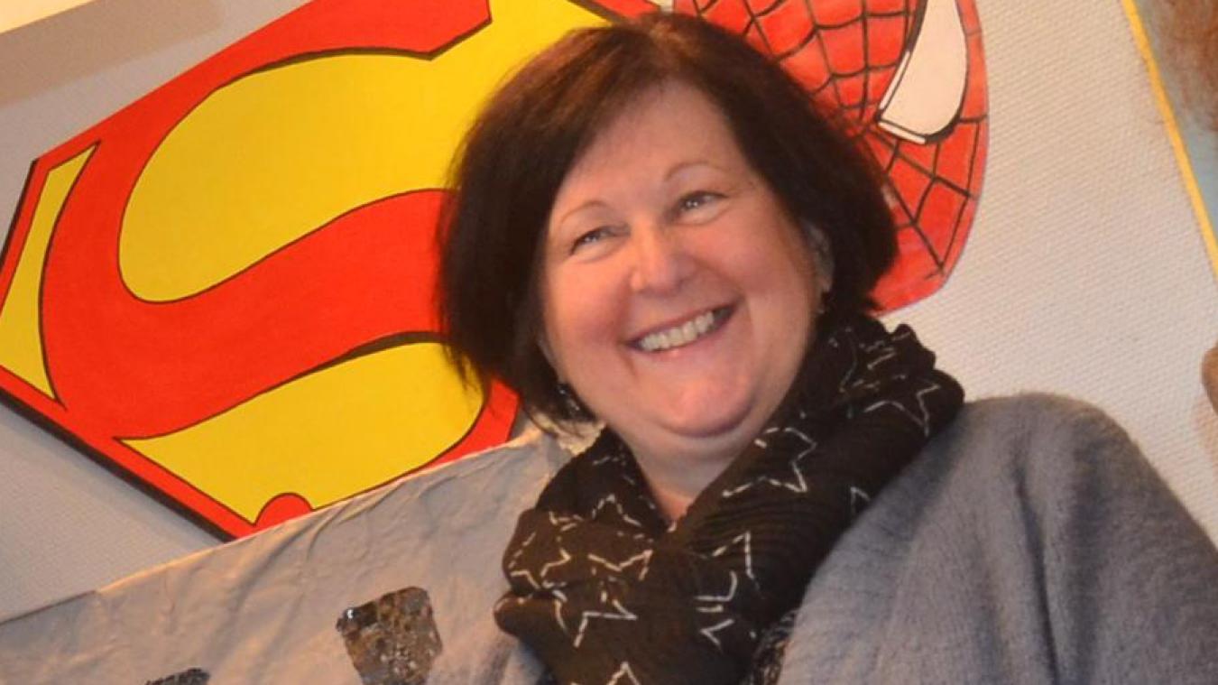 Hélène Carvalho, maire de Cléty, a confirmé la volonté de faire sortir de terre une nouvelle école.