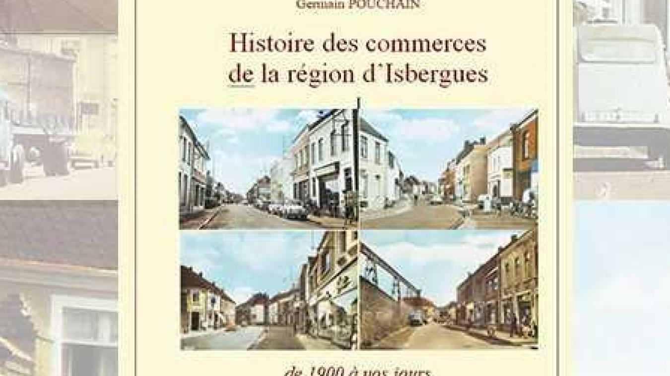 L'ouvrage est d'ores et déjà disponible au Brazza, rue Salengro.