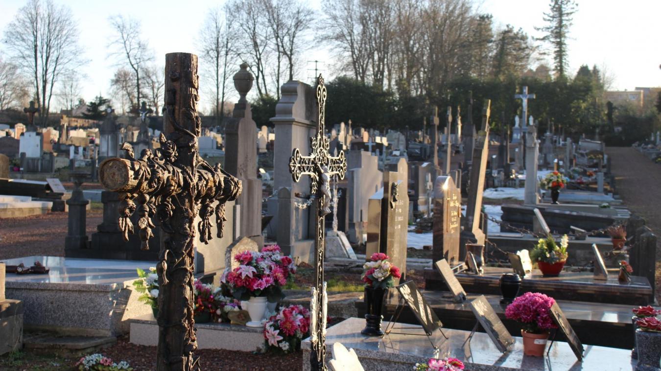 Labuissière : La ville veut créer un nouveau cimetière