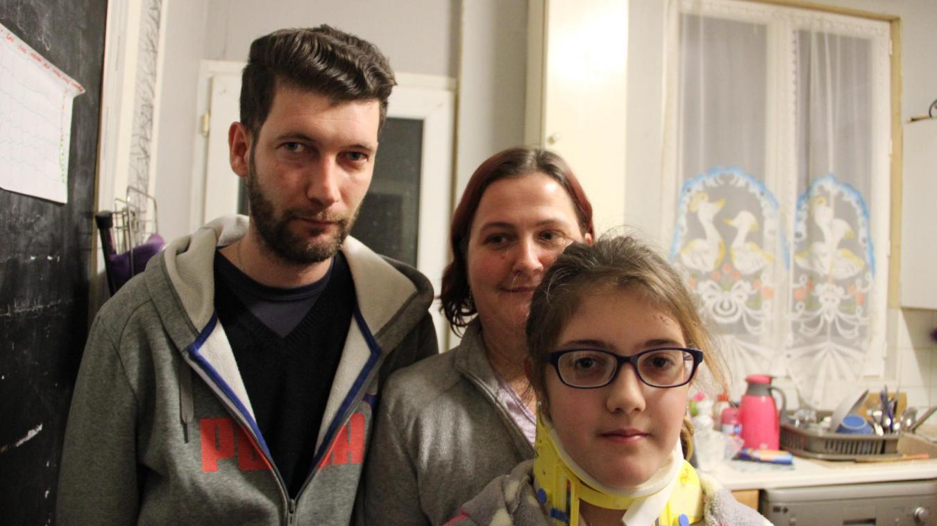 La famille d'Alexia Baudelle demande à l'automobiliste qui l'a renversée de se dénoncer.