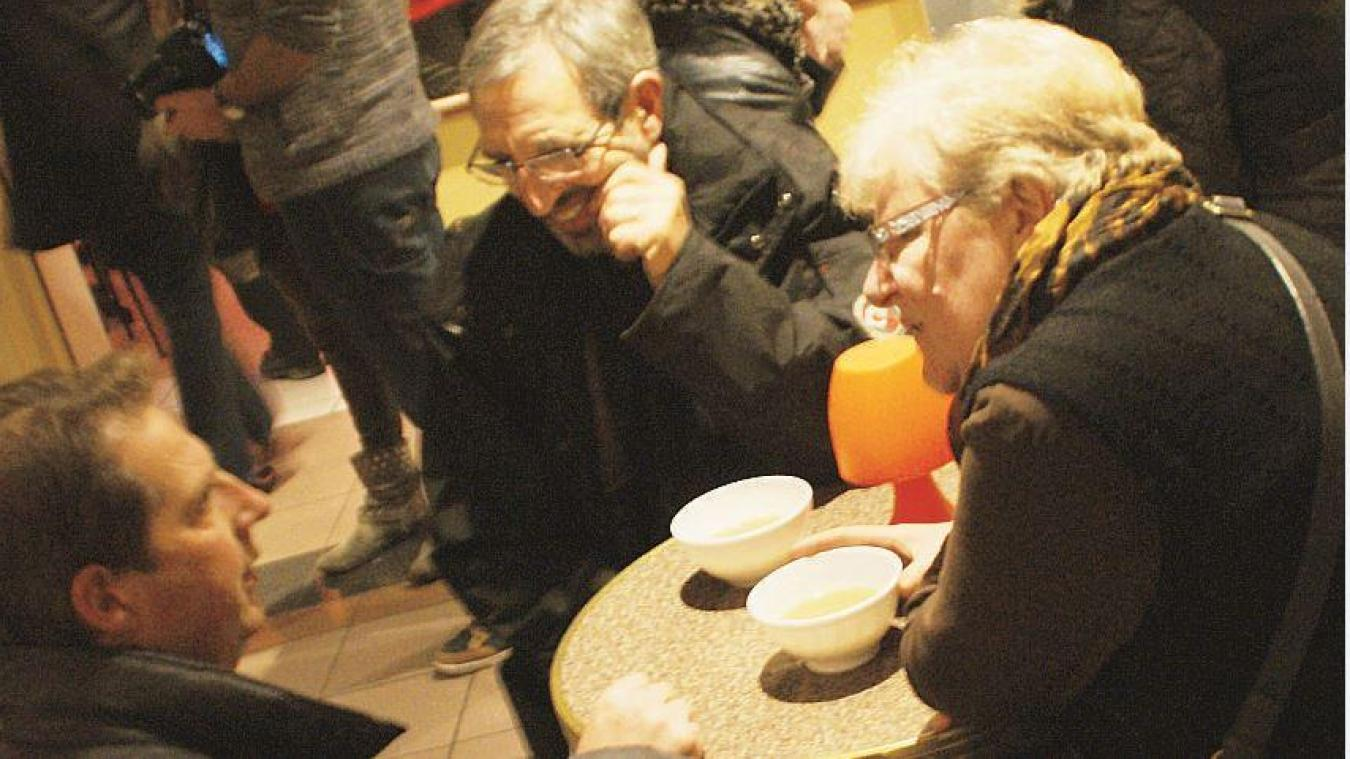 Un ciné, une soupe et au lit… mardi soir, à Aire-sur-la-Lys