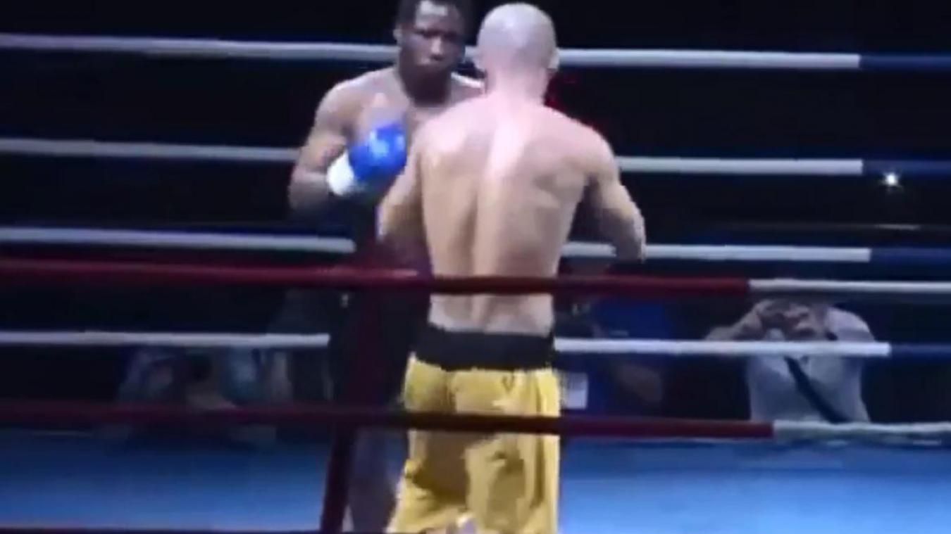 Il s'évade de la prison de Bapaume et devient boxeur en Thaïlande et en Chine