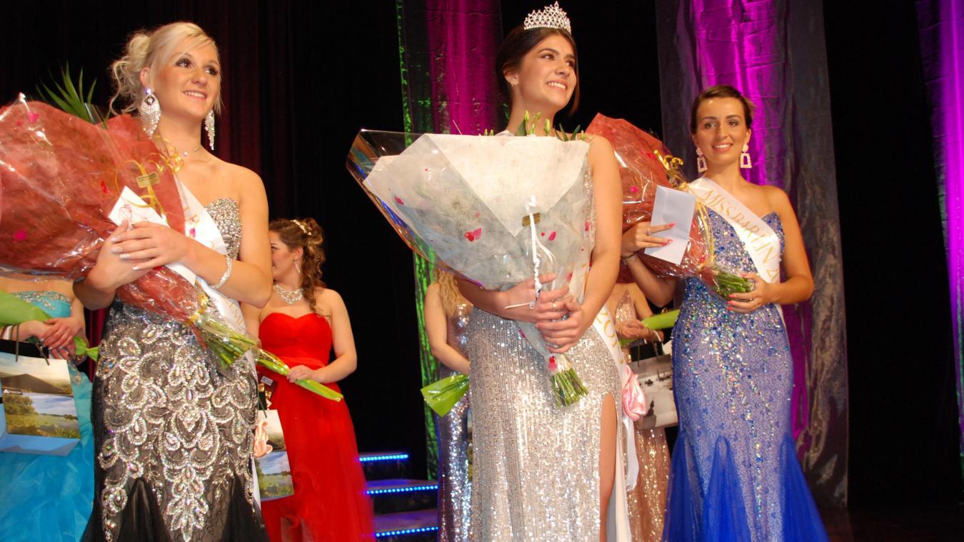 Miss Barlin 2019 est Coline Gorrée, sa première dauphine est Anaïs Souillard, et sa seconde dauphine Clara Werquin.