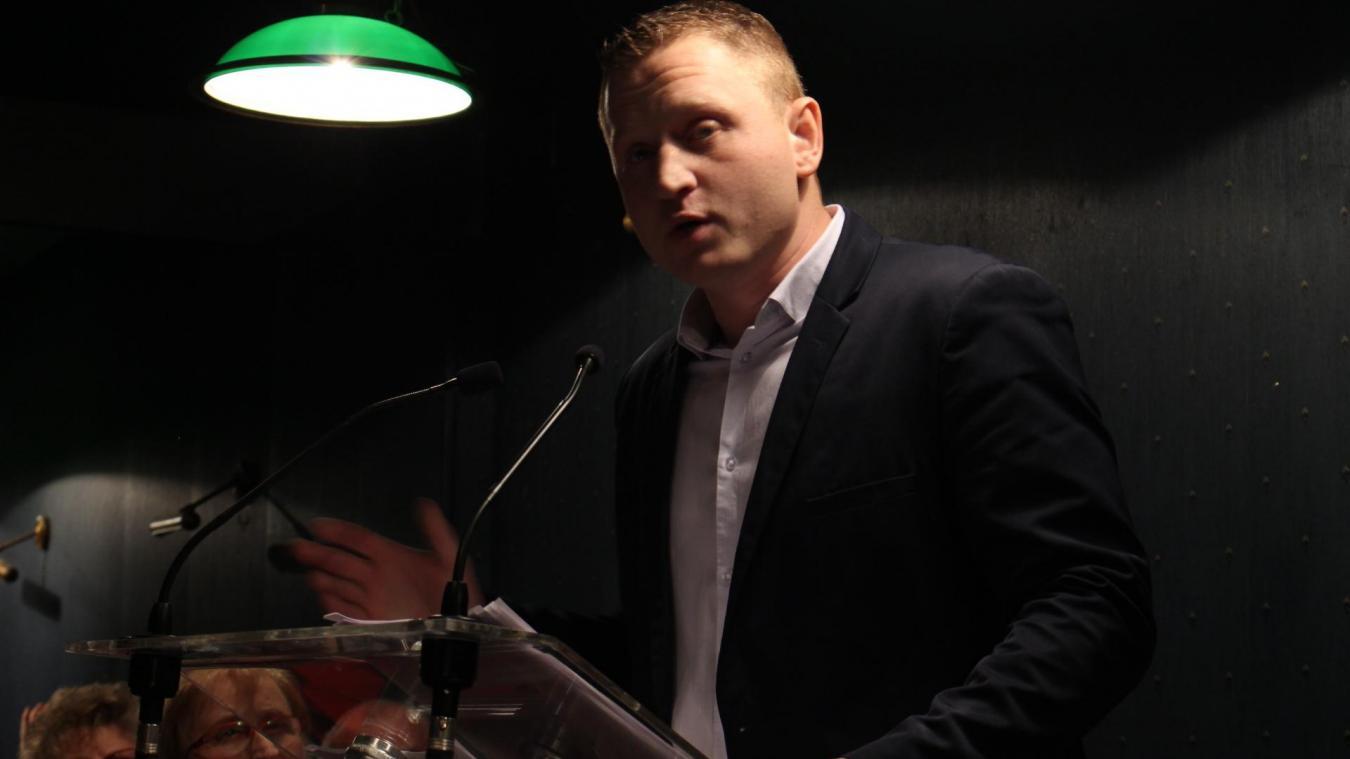 Barlin : Rémy Majorczyk veut barrer la route au maire pour 2020