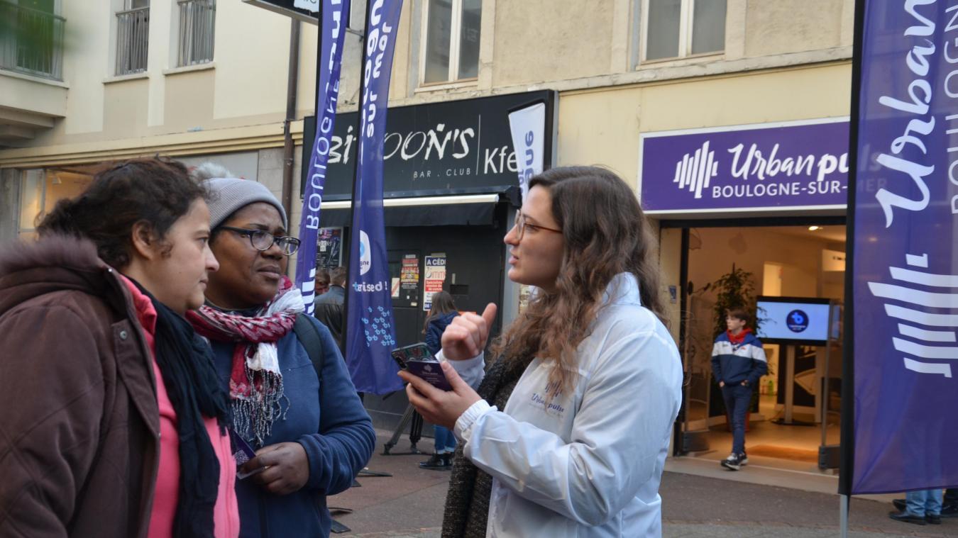 Il y a quelques mois, Boulogne lançait son application Urban Pulse pour suivre la ville en temps réel.