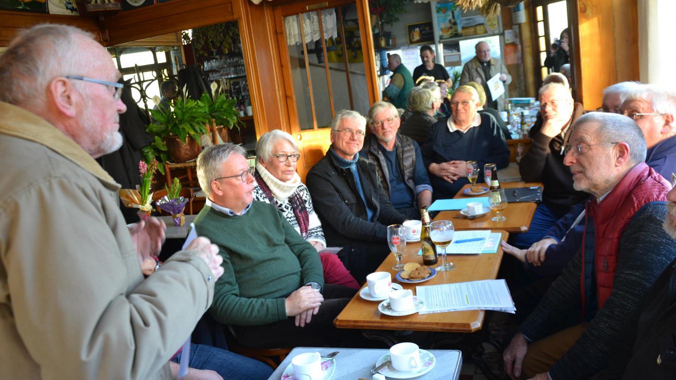 Cassel : discorde autour de la langue flamande