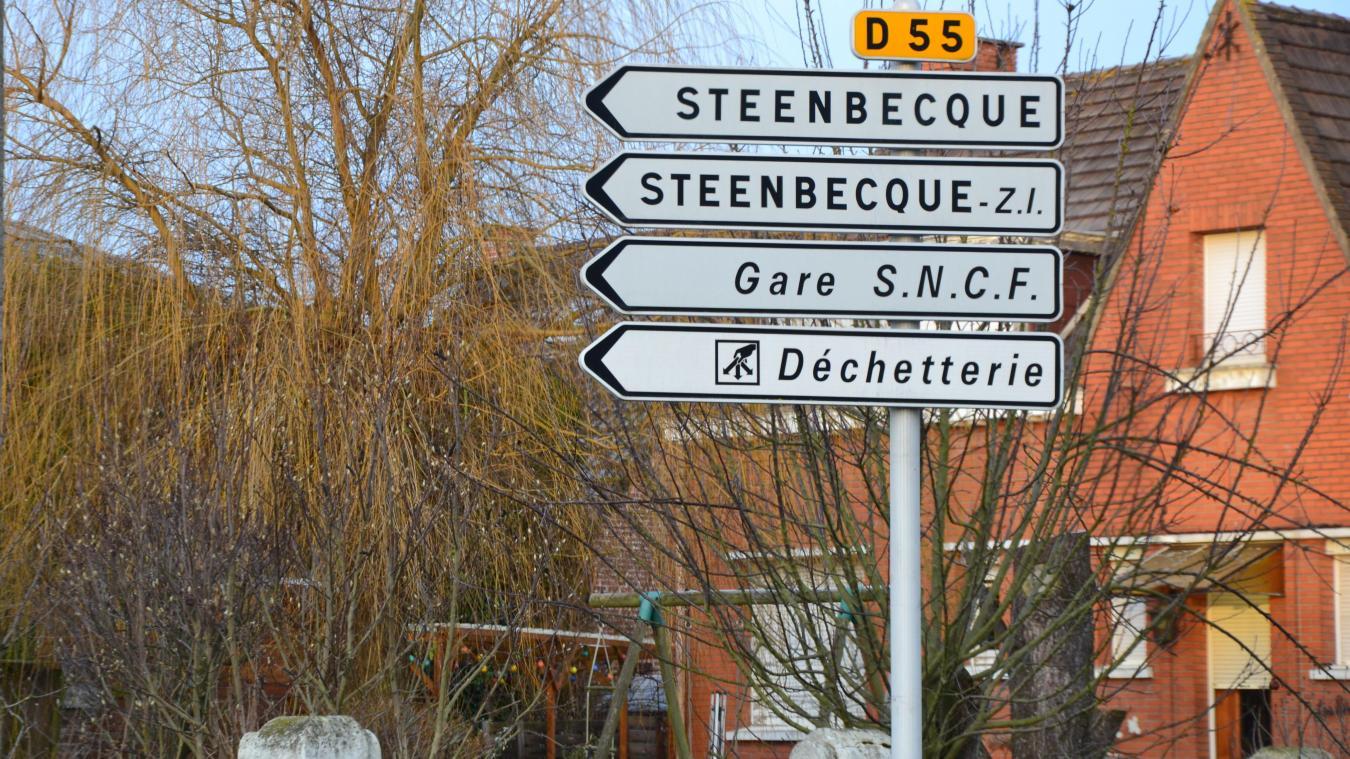 Une cinquantaine de terrains à bâtir à Steenbecque