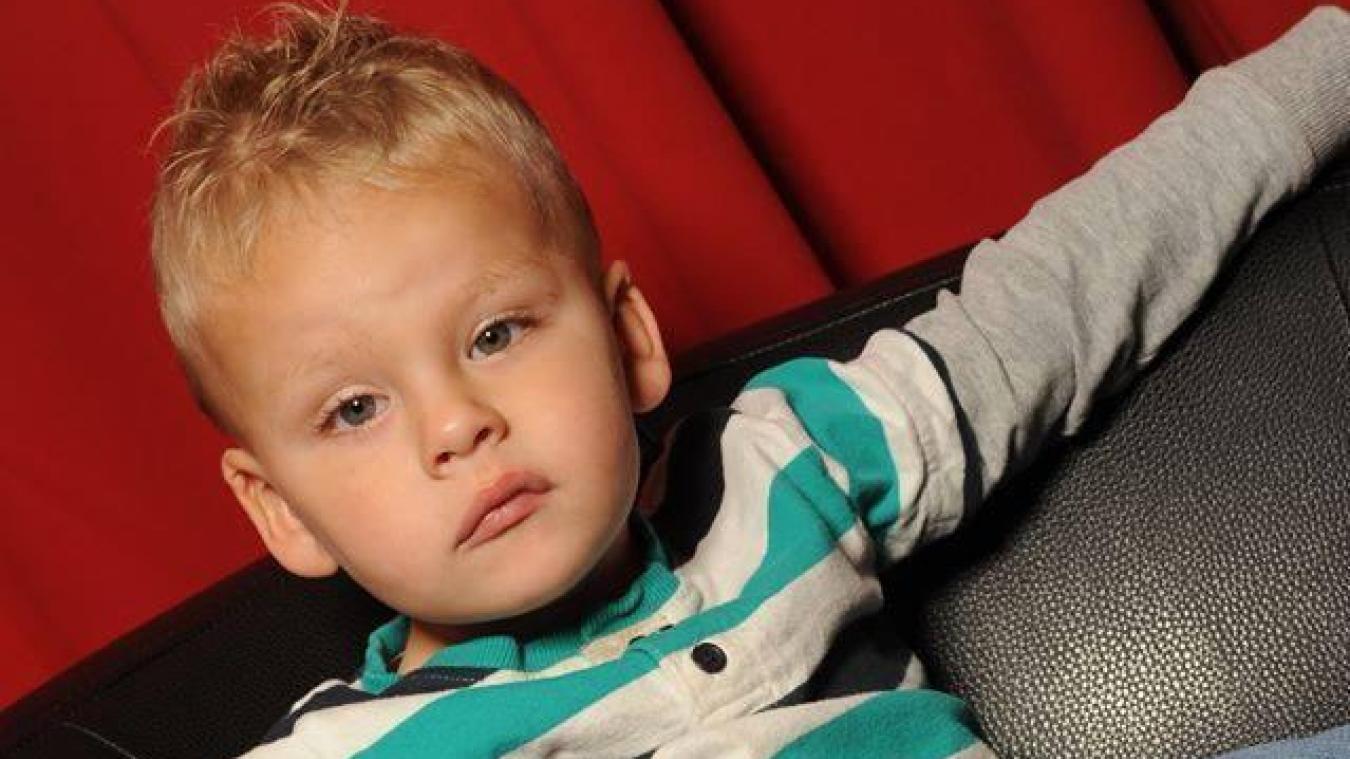 Le petit Yanis a été tué à l'âge de 5 ans.