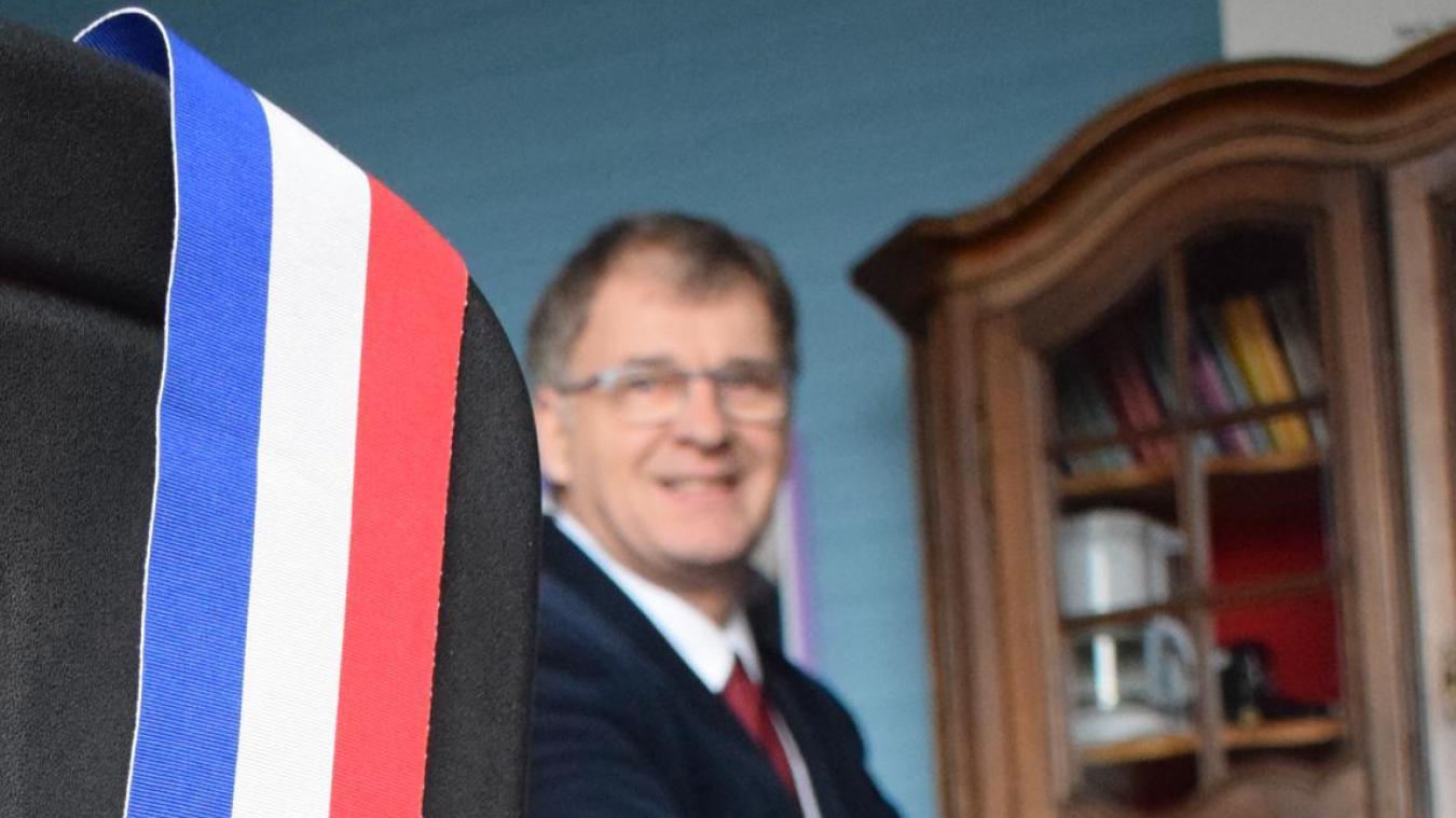 Qui portera cette écharpe en 2020, à Wormhout ?