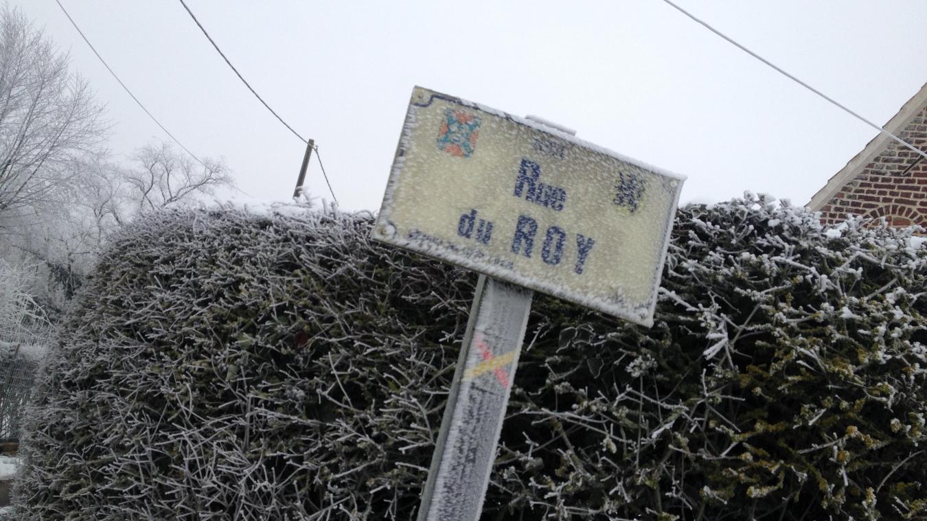 Les gendarmes d'Hazebrouck ont retrouvé Caly à Eecke mercredi 30 janvier. La collégienne de 14 ans avait disparu de Marseille depuis le 7 janvier.