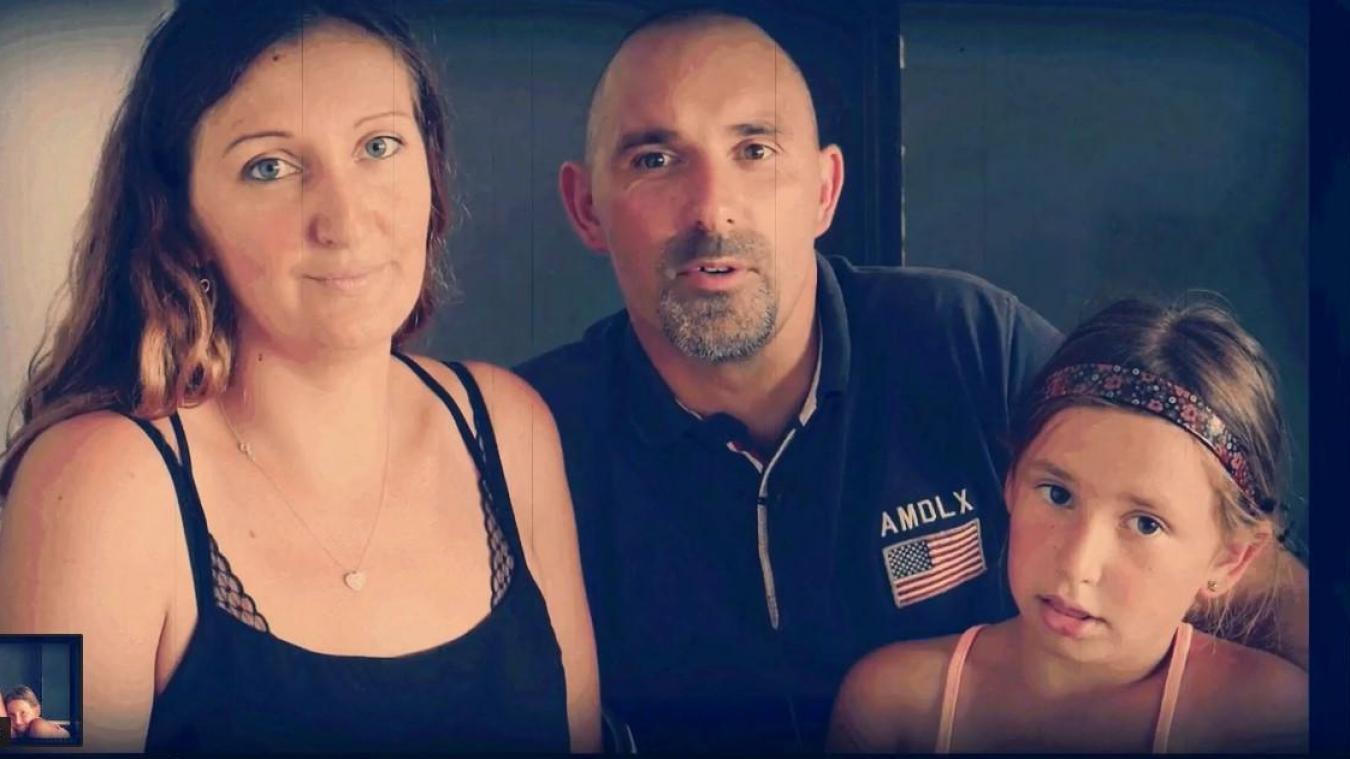 Élise et ses parents viennent de passer plus d'un mois aux États-Unis. Un voyage retracé dans une vidéo.