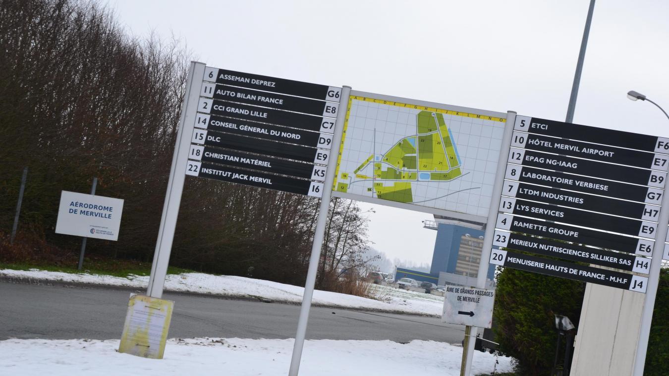 La stratégie des élus de Flandre-Lys pour attirer les entreprises