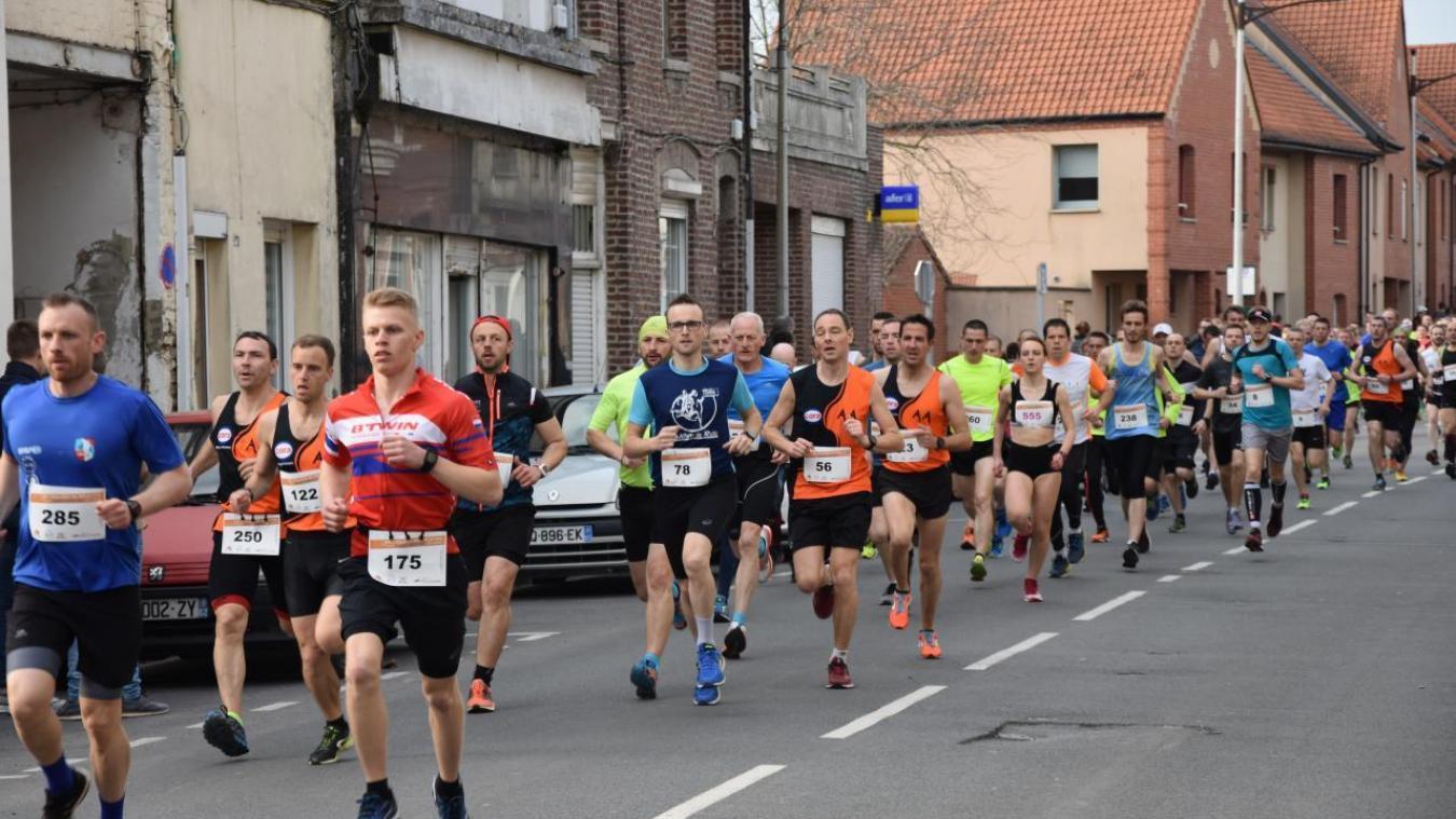 Bruay-la-Buissière: Une médaille sportive pour la ville