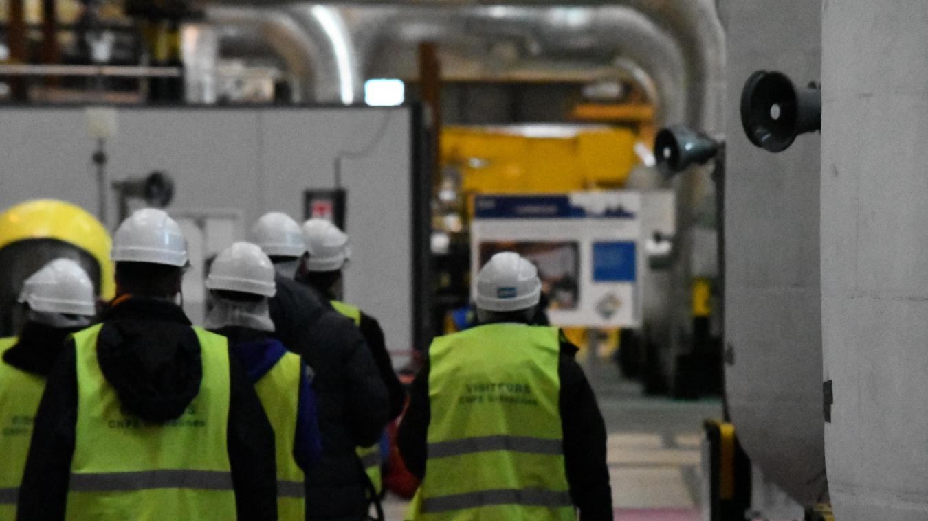 Le réexamen de sûreté des réacteurs de la centrale de Gravelines débutera en 2021.